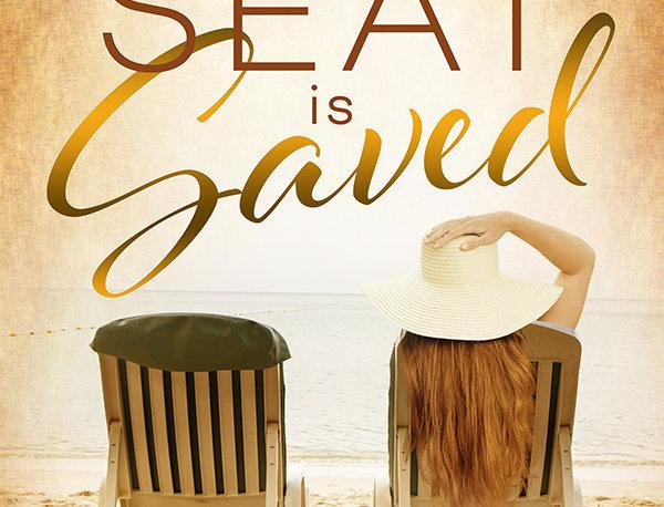 Premade Beach Romance Book Cover