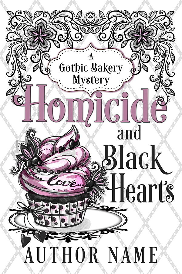 Homicide and Black Hearts