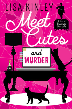 Meet Cutes and Murder