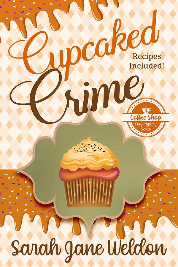 Cupcaked Crime