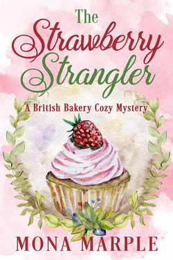 The Strawberry Strangler