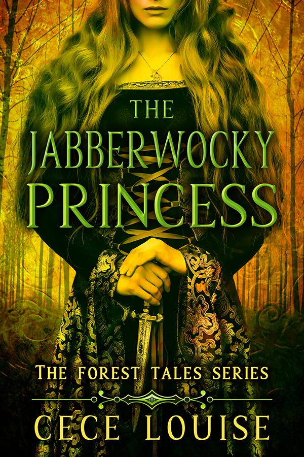 The Jabberwocky Princess
