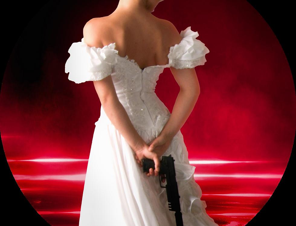 Premade Contemporary Mafia Mob Bride Romance Vella Cover