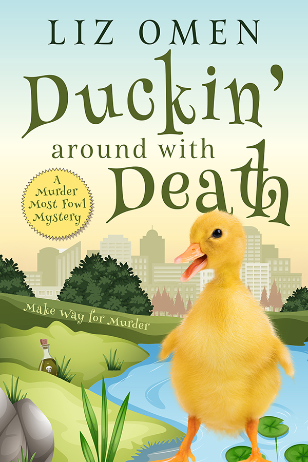 Duckin' Around With Death