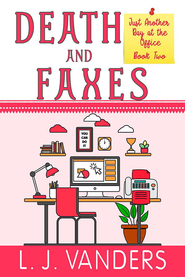 Death and Faxes