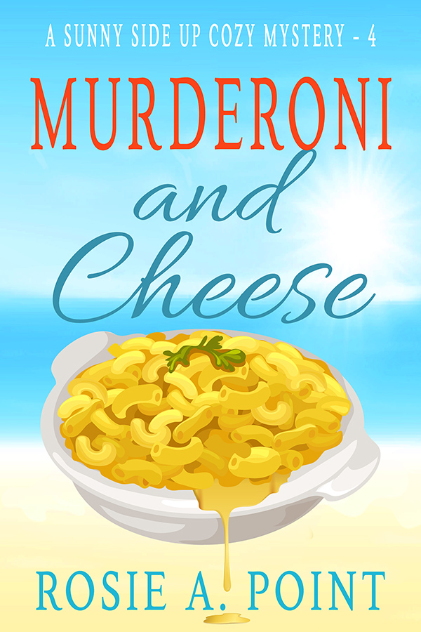 Murderoni and Cheese