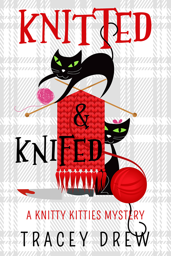 Knitted and Knifed
