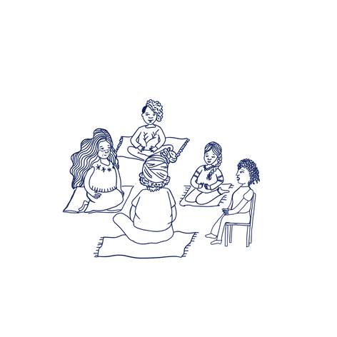 Gathering to dream illustration.png