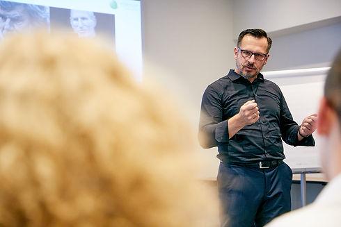 Peter Voigt Neuro-Leadership