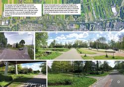 ideeën routes en entree's noorderpark utrecht track-landscapes