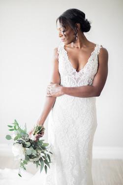 California Bride