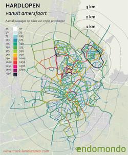 recreatie en natuur_stad land verbindingen activity tracking