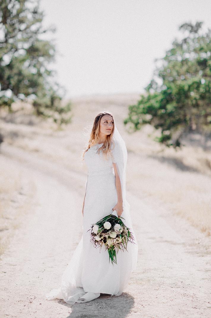 Santa Ynez Ranch Wedding
