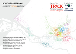recreatieve routes rotterdam fietsdata appdata