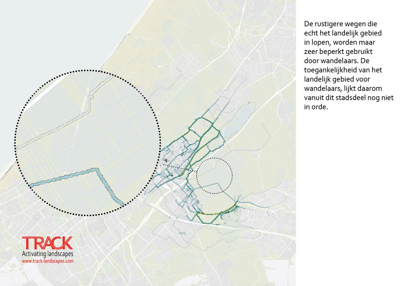 Den Haag_ruimtegebruik wandelaars