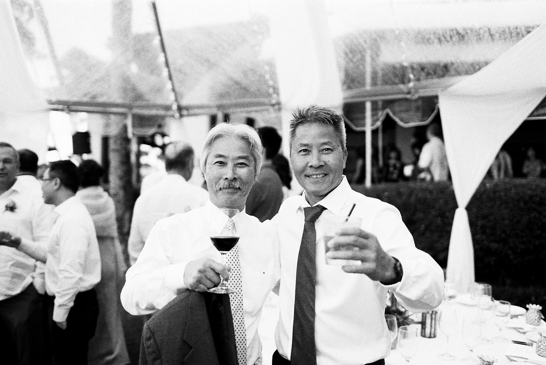 Kauai Beach House wedding