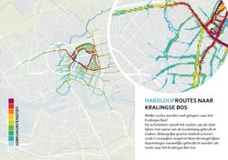 Rotterdam kralingse bos hardlopen8