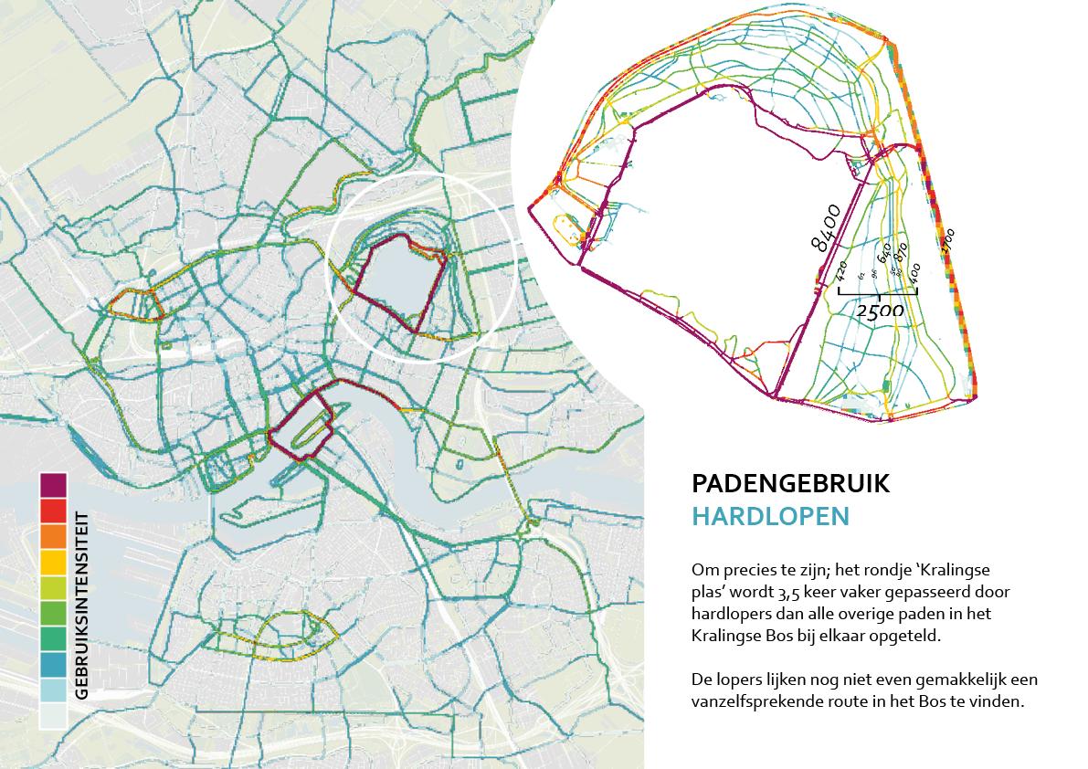 Rotterdam kralingse bos hardlopen4