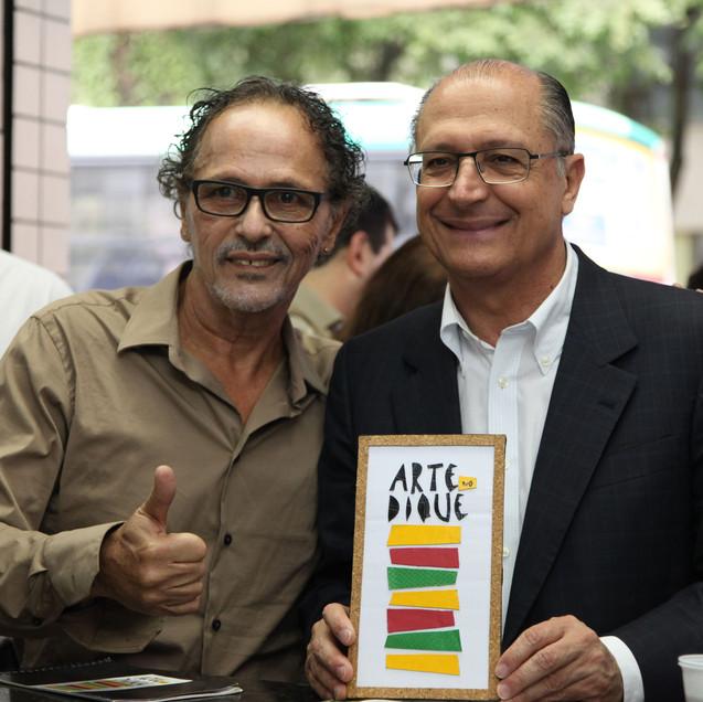 Geraldo Alckimin