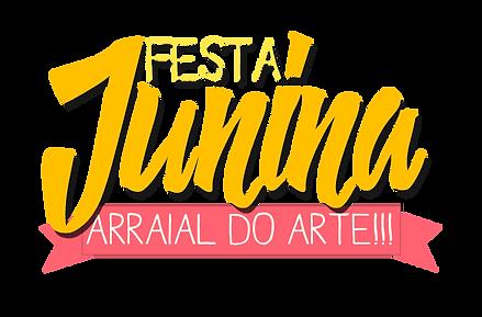 Logo Arraial do Arte Ama.png