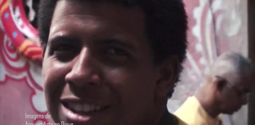 """Documentário """"Do Dique da Vila Gilda ao Pelô"""" Ep - 04"""