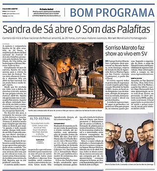 Jornal A Tribuna Arte no Dique.jpg