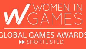 Women in Games Global Awards