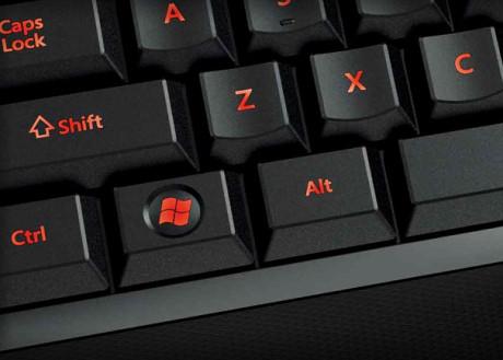 Easy Keyboard Shortcuts