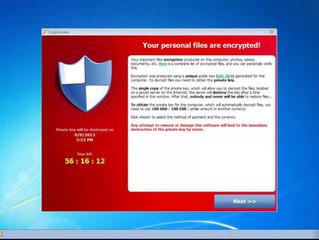 Crypto Virus