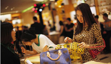 Number of rich Chinese rises nearly nine-fold in decade