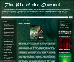 Review by The Pit of the Damned