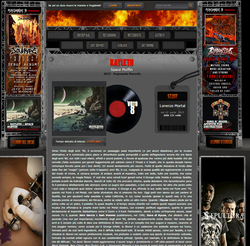 Review by Rock & Metal in my blood