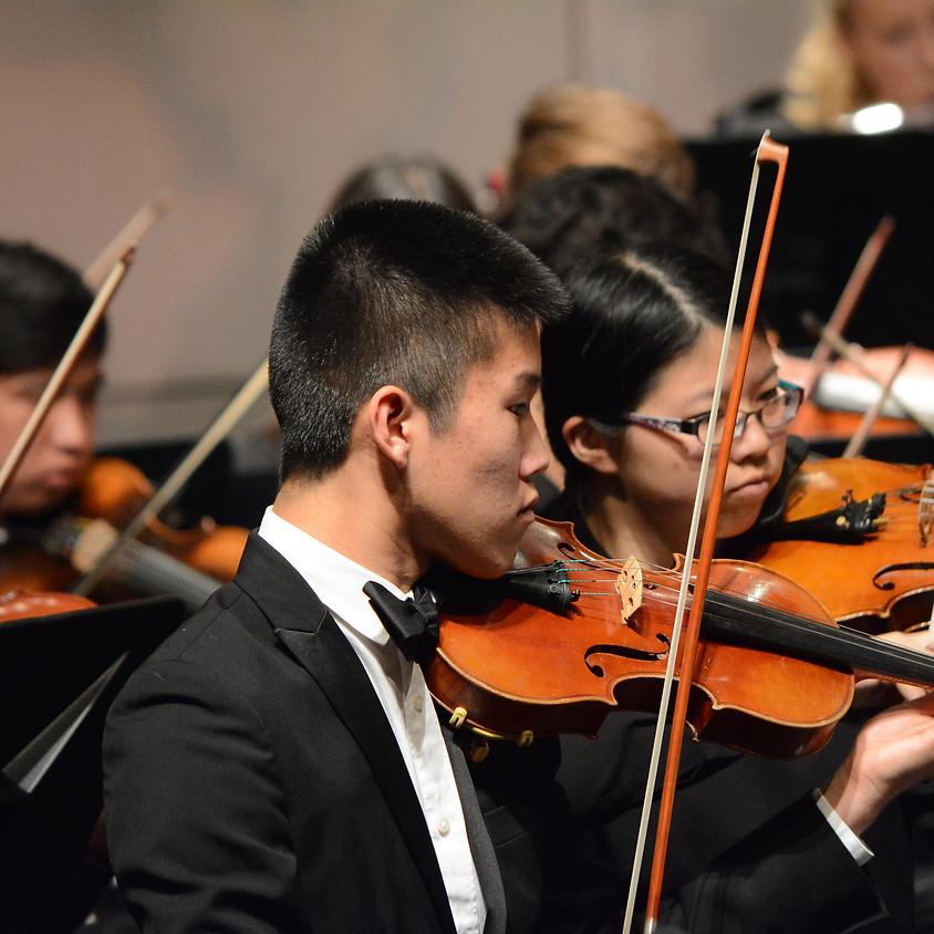 "Winter Concert: ""Migration"""