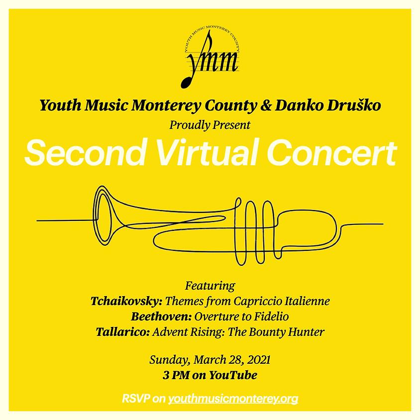 Second Virtual Concert