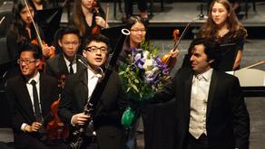 YMMC Winter Concert at Sunset Center (Peninsula Reviews)