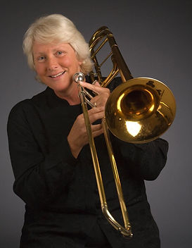 Suzanne Mudge