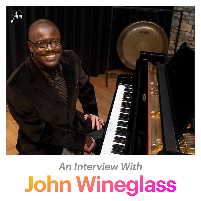 Interview with John Wineglass