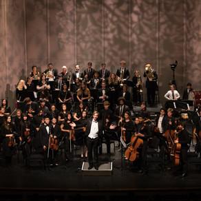 YMMC Fall Concert at Sunset Center (Peninsula Reviews)