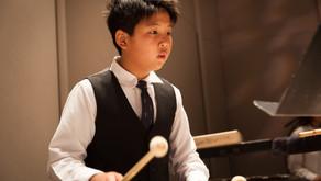 JYO Concerto Competition Winner: Bryan Kim, Piano