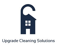 Upgrade Cleaning Solutions Logo