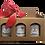 Thumbnail: 3-pack Jar Gift Set