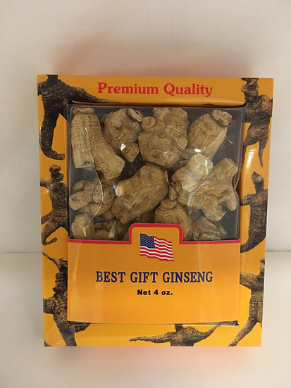 花旗參 American Select Ginseng 4oz