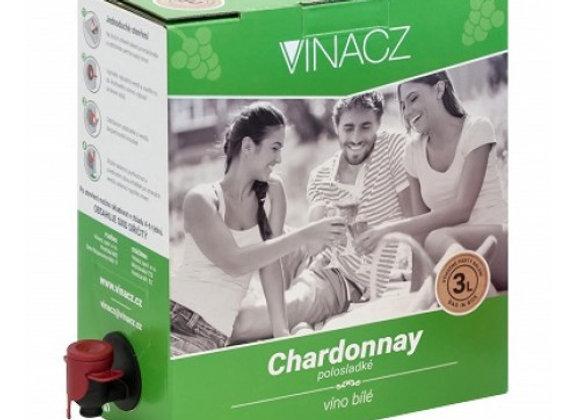 Chardonnay 3l