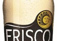 Frisco Mojito, cidr 0,4l nevratná láhev