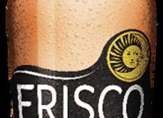 Frisco Bellini, cidr 0,4l nevratná láhev