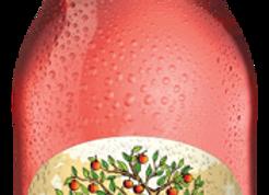 Kingswood Sweet Rosé cidr, 0,4l nevratná láhev