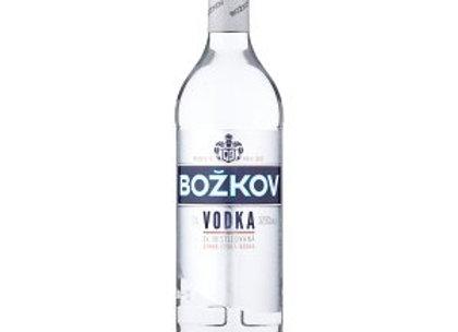 Božkov vodka konzumní 37,5% 1l