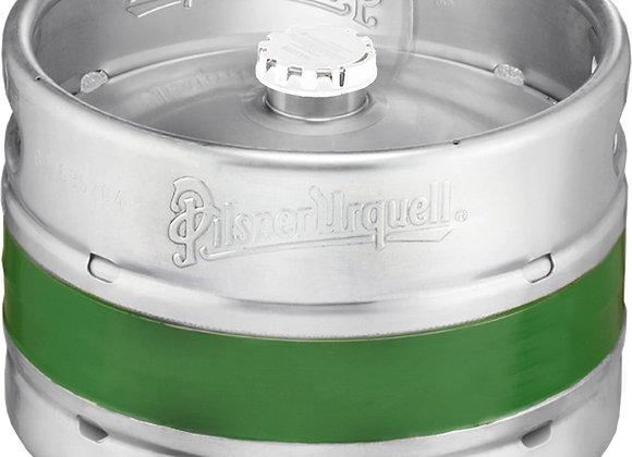 Pilsner Urquell, světlý ležák KEG 15l