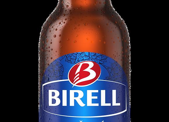 Birell, světlé nealkoholické pivo 0,5l láhev