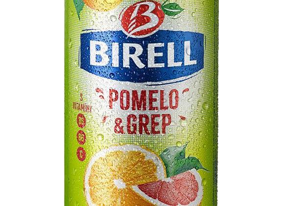 Birell Pomelo & Grep, míchaný nápoj z nealk. piva 0,5l plech